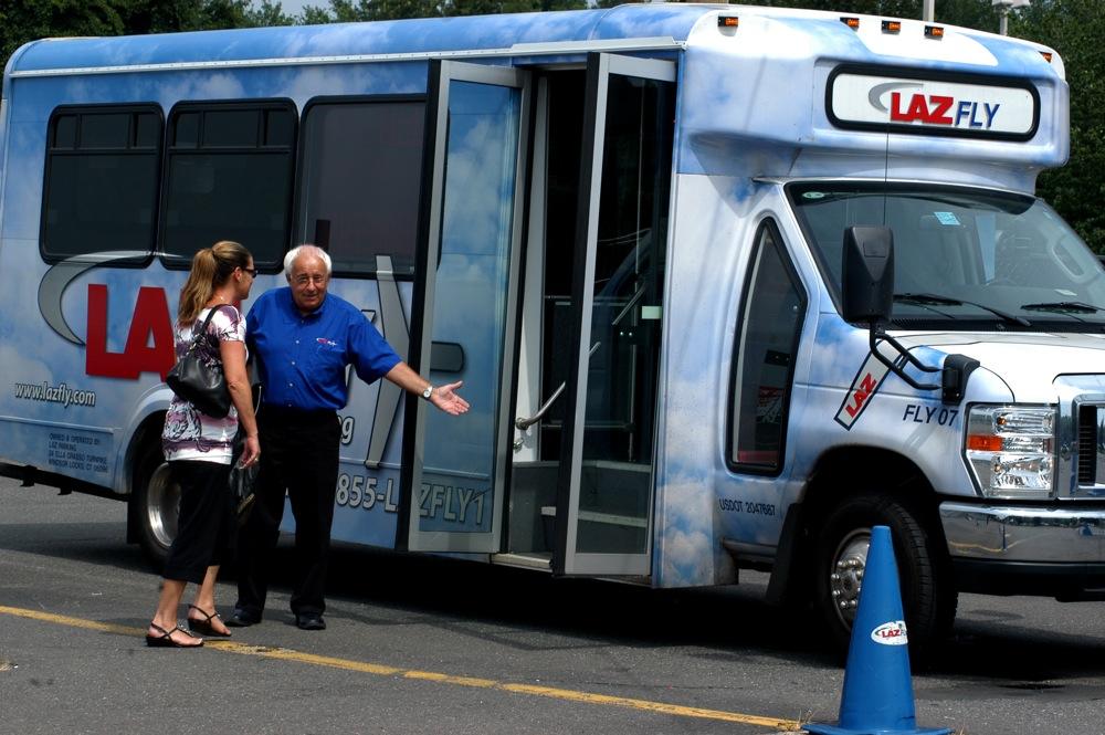 Laz Fly Formerly Fasttrack Parking At Hartford Bradley