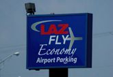 Cheap Airport Parking Seatac >> LAZ Fly Parking at Hartford Bradley International Airport, BDL