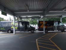 Z Airport Parking Shuttle