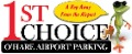 1st Choice O'Hare Airport Parking