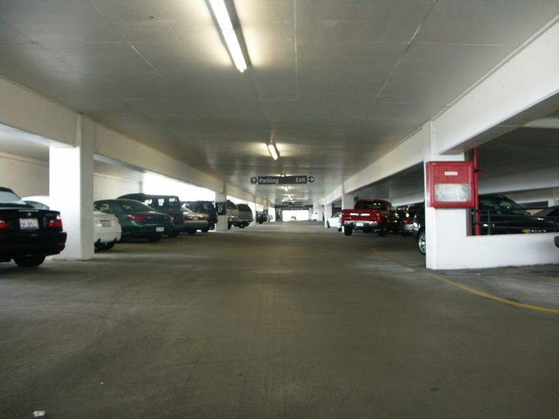 Extra Car Airport Parking: Airport Center Express Parking At Los Angeles