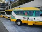 Park Air Express Shuttles
