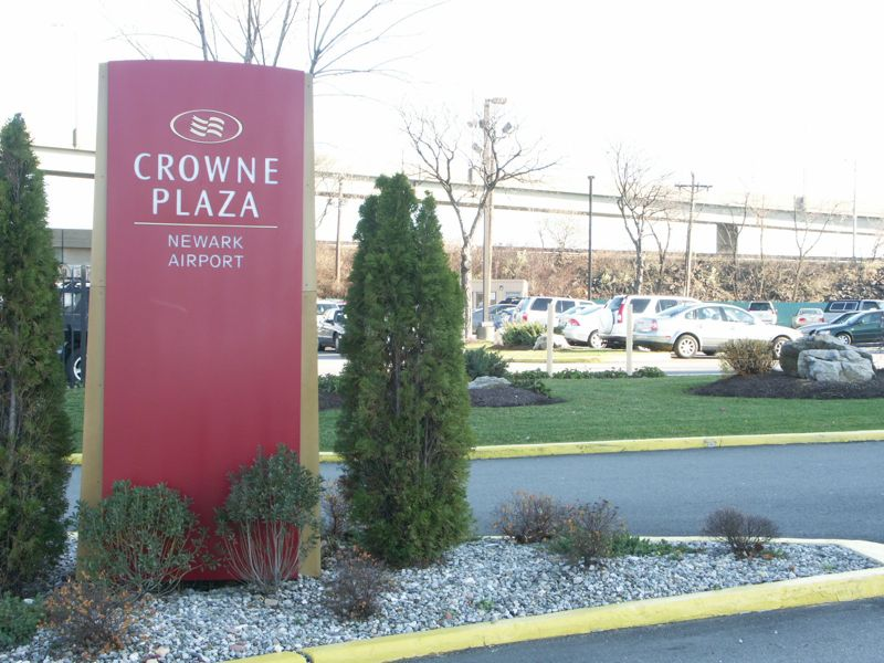 E Z Way Parking At Newark Liberty International Airport Ewr