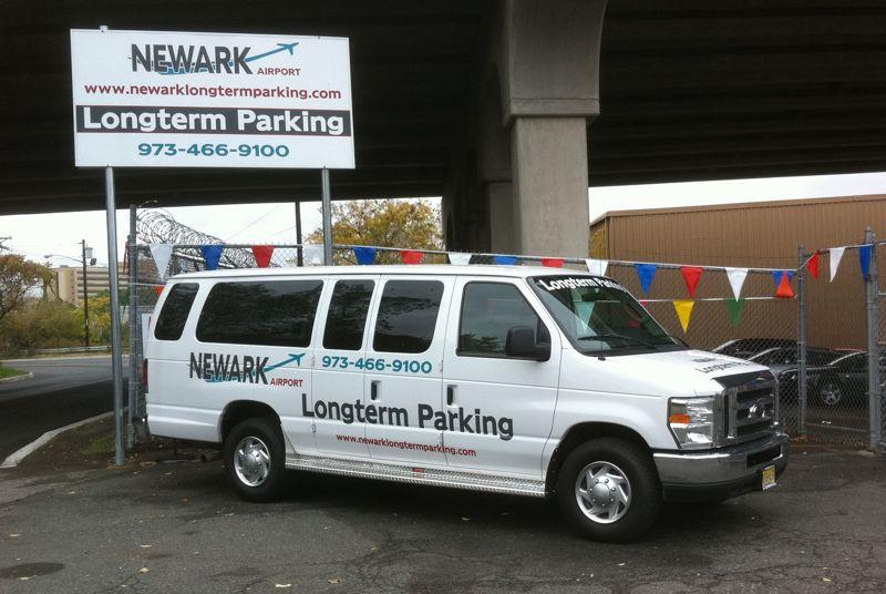 newark liberty international airport long term parking rates